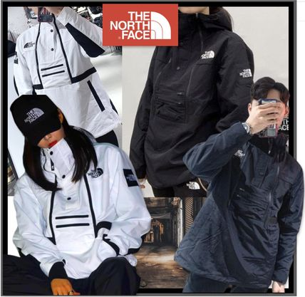 THE NORTH FACE ジャケットその他 限定・新作★NORTH FACE★TECH NOVELTY ANORAK