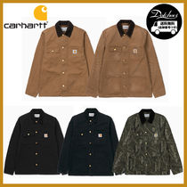 CARHARTT WIP MICHIGAN COAT MH1075 追跡付