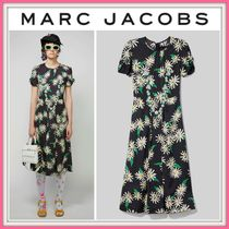 2020Cruise最新作!! ☆MARC JACOBS☆ SOFIA LOVES THE 40S DRESS