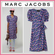 2020Cruise最新作!! ☆MARC JACOBS☆ THE WRAP DRESS
