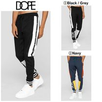 【DOPE】☆新作☆ Racer Joggers