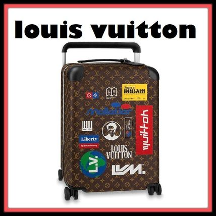 Louis Vuitton スーツケース <追跡付>★ルイヴィトン★ホライゾン 55★送料込★