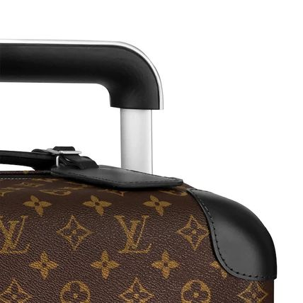 Louis Vuitton スーツケース <追跡付>★ルイヴィトン★ホライゾン 55★送料込★(2)