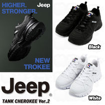 ★Jeep★20SS TANK CHEROKEE Ver.2 タンクチェロキーVer2