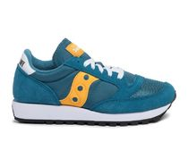 SAUCONYサッカニー Jazz Original Teal Sneakers スニーカー