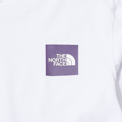 THE NORTH FACE Tシャツ・カットソー 【THE NORTH FACE】★2020SS NEW★ TNF CORE L/S R/TEE(12)