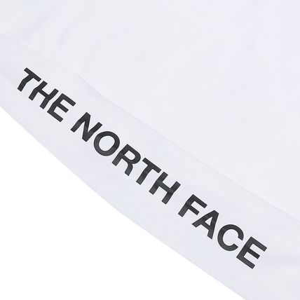 THE NORTH FACE Tシャツ・カットソー 【THE NORTH FACE】★2020SS NEW★ TNF CORE L/S R/TEE(13)