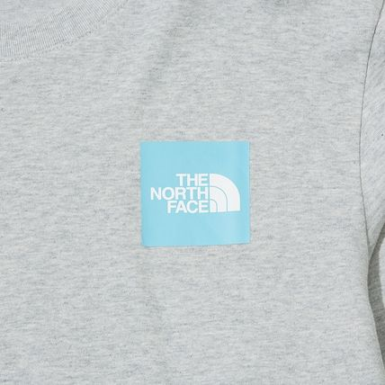 THE NORTH FACE Tシャツ・カットソー 【THE NORTH FACE】★2020SS NEW★ TNF CORE L/S R/TEE(18)