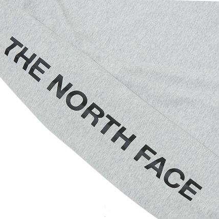 THE NORTH FACE Tシャツ・カットソー 【THE NORTH FACE】★2020SS NEW★ TNF CORE L/S R/TEE(19)