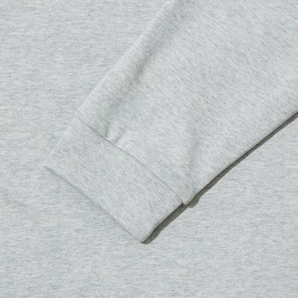 THE NORTH FACE Tシャツ・カットソー 【THE NORTH FACE】★2020SS NEW★ TNF CORE L/S R/TEE(20)