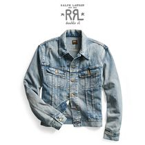 【RRL】アメカジ 12.75 oz Japanese Denim Jacket Size XL