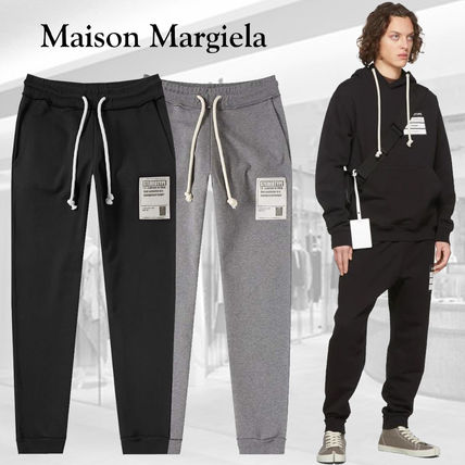 "【MM14 Maison Margiela】 SS19 ""STEREOTYPE"" SWEAT PANT"