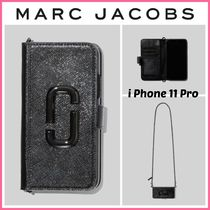 i Phone 11 PROケース!! ☆MARC JACOBS☆ THE CHAIN STRAP DTM