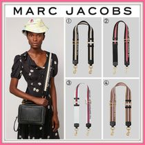 2020Cruise!! ☆MARC JACOBS☆ THE SPORT STRIPE WEBBING STRAP