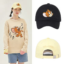 STEREO VINYLS COLLECTION(ステレオビニールズコレクション) キャップ ★SS20 Stereo & Jerry★韓国 キャップ Boucle Face Cap 【2色】
