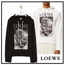 関税送料込☆LOEWE☆Lord Of The Flies Hoodie