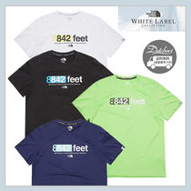 THE NORTH FACE CASSEL S S R TEE YU218 追跡付