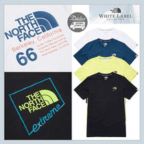 THE NORTH FACE MEEKER S S R TEE YU220 追跡付