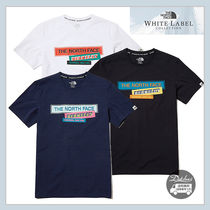 THE NORTH FACE CANMORE S S R TEE YU221 追跡付