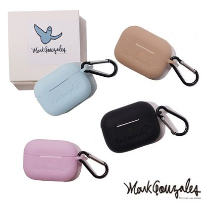 Mark Gonzales スマホケース・テックアクセサリー MARK GONZALES★M/G AIRPODS PRO CASE