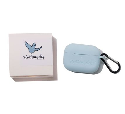 Mark Gonzales スマホケース・テックアクセサリー MARK GONZALES★M/G AIRPODS PRO CASE(6)