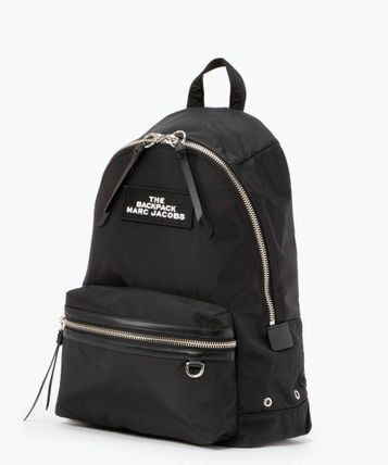 MARC JACOBS バックパック・リュック ★セール【MARC JACOBS】ザ ミディアム バックパック(2)