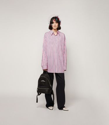 MARC JACOBS バックパック・リュック ★セール【MARC JACOBS】ザ ミディアム バックパック(8)