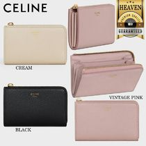 累積売上総額第1位!【CELINE】ZIPPED COIN PURSE_10D863CBO