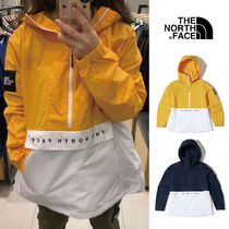 ★THE NORTH FACE★ NA4HL02 BURNEY ANORAK アノラックパーカー