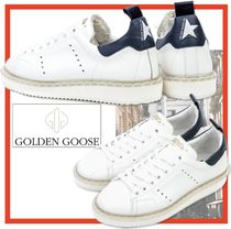 関税込☆Golden Goose☆正規品☆Starter Low Top Sneakers