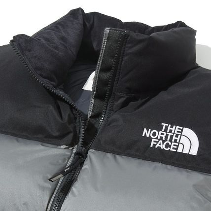 THE NORTH FACE ダウンベスト 【THE NORTH FACE】NOVELTY NUPTSE DOWN VEST NV1DK50J(4)