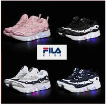 [FILA KIDS] 大人気! FILA GGUMI LIGHT PT ☆すぐ品切れ☆