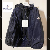 MONCLER  SS20 TERRE ロゴ付き ナイロン ジャケット