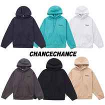 ☆CHANCECHANCE☆MINI CHANCE HOODY-T☆