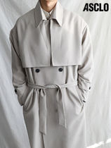 ASCLO ROBE GT TRENCH COAT s1109