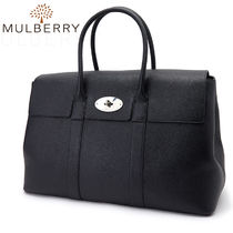 Mulberry(マルベリー) トートバッグ MULBERRY★ニュー ピカデリーHG4557 346 A100トートバッグ