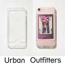 【Urban Outfitters】 Instax Photo Frame iPhoneケース