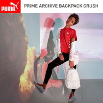 [PUMA(プーマ)] PRIME ARCHIVE BACKPACK CRUSH バックパック
