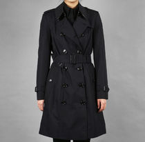 【関税負担】 BURBERRY CHELSEA TRENCH COAT