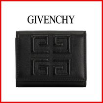 ★GIVENCHY★4G trifold wallet☆正規品・安全発送☆