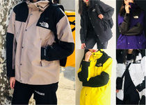 THE NORTH FACE ★ECO GTX MOUNTAIN JACKET ★5色★兼用