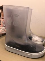 20SS【Bonpoint】Wellie チェリーマーク付きレインブーツ