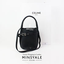 【CELINE 正規・新品】ビッグバッグ ナノ バケットバッグ