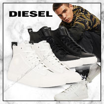 ◆DIESEL20SS最新作◆S-ASTICO MID LACE スニーカー◆White◆