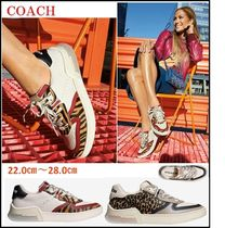 【COACH】  Coach Citysole Court★ Women