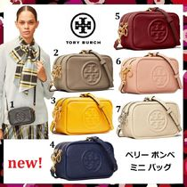 新色 セール Tory Burch 人気 Perry Bombe Mini Bag