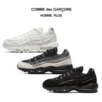 20SS COMME des GARCONS HOMME X NIKE エアマックス95