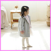 【ArimCloset】Gray cotton baby jacket★日本未入荷
