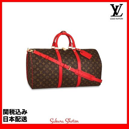 Louis Vuitton ボストンバッグ 関税込み,すぐ届く!ルイヴィトン,機内持ち込みバッグ,モノグラム