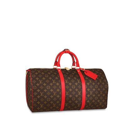 Louis Vuitton ボストンバッグ 関税込み,すぐ届く!ルイヴィトン,機内持ち込みバッグ,モノグラム(2)